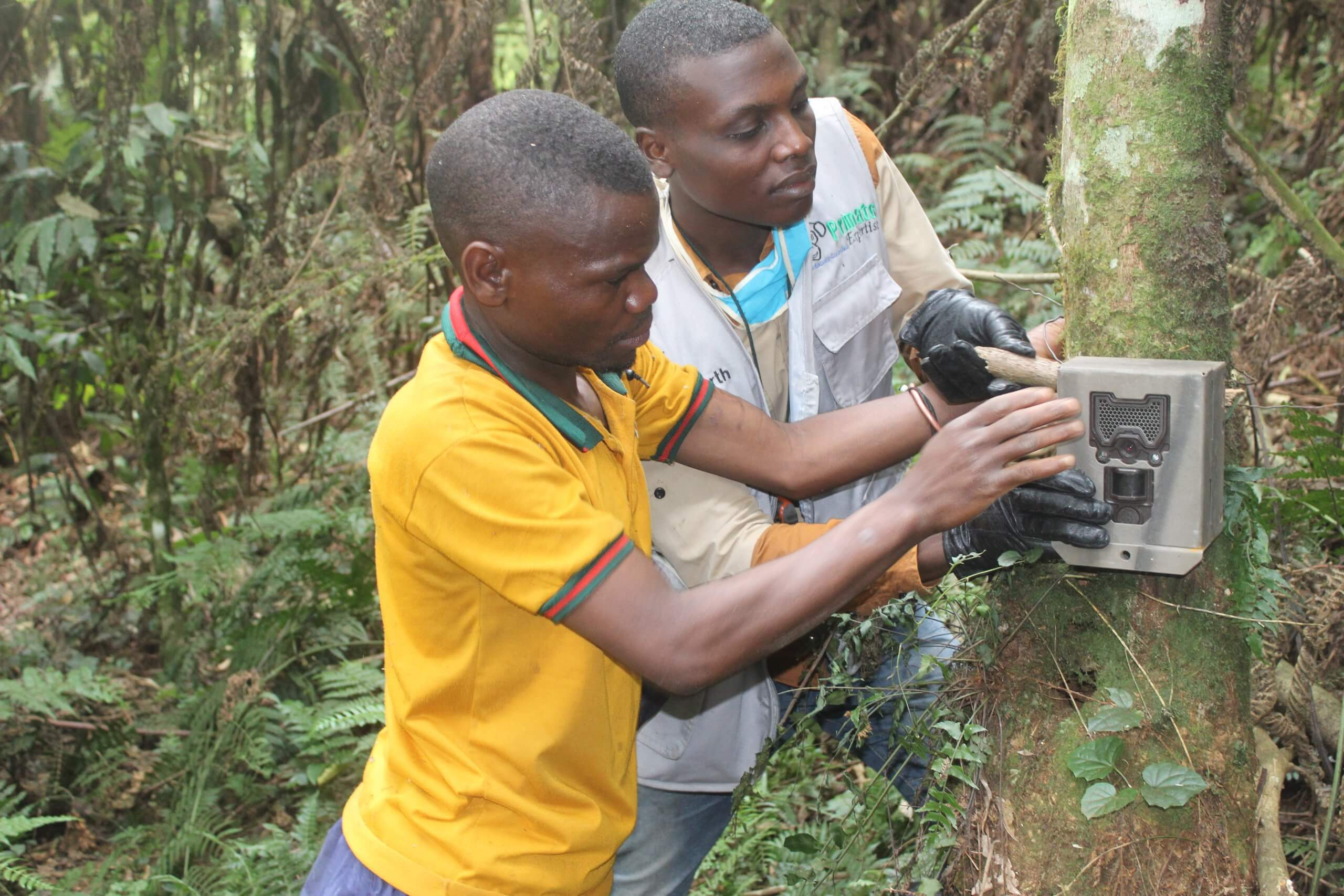 Science conservation program